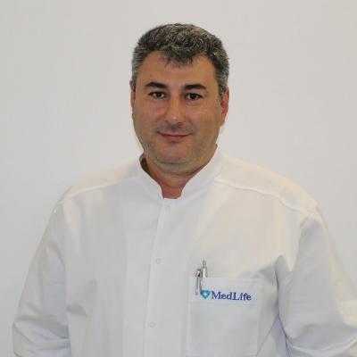 Dr. Alexe Nelu - Hyperclinica MedLife Galati