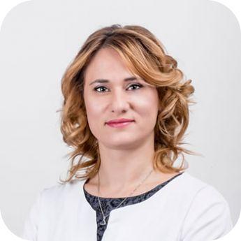 Dr. Apostol Ana Maria - Spitalul de Pediatrie MedLife Bucuresti