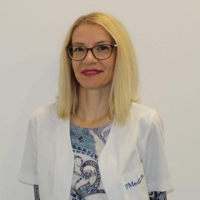 Dr. Badea Mihaela