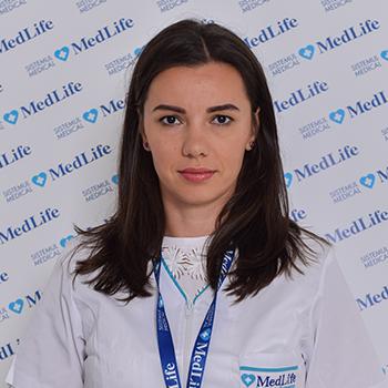 Dr. Bancsik Raluca- Nicoleta