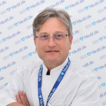 Dr. Borza Ioan Lucian