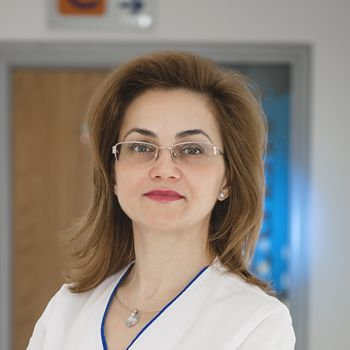 Dr. Brezan Nicoleta-Carmen - Hyperclinica MedLife Grivita
