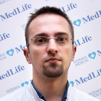 Dr. Buie Florian Laurentiu