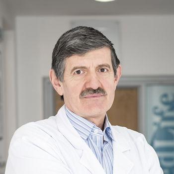 Prof. Dr. Calomfirescu Nicolae