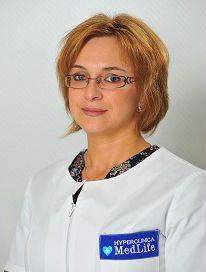 Dr. Negoescu-Gandac Carmen-Mihaela