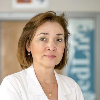 Dr. Cirstea Mihaela-Carmen - Hyperclinica MedLife Grivita