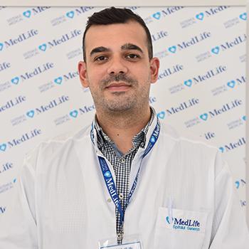 Dr. Cheregi Cornel Dragos