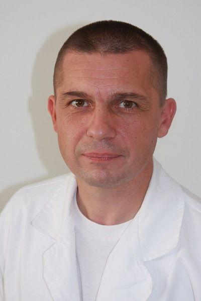 Dr. Chitac Marius