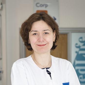 Dr. Copaescu Ana-Cristina