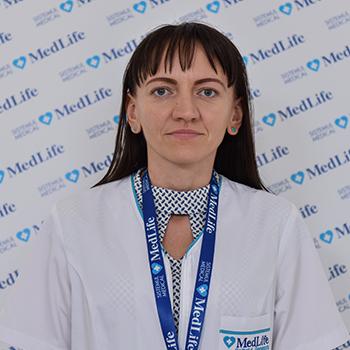 Dr. Cosma Irina Tunde
