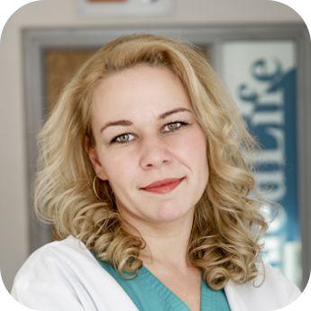 Dr. Diaconu Cristina Elena - Hyperclinica MedLife Grivita