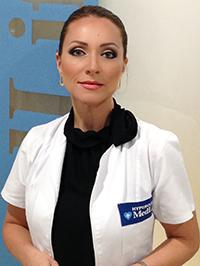 Dr. Bohiltea Roxana - Elena - Hyperclinica MedLife Grivita