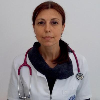 Dr. Fanea Alina - Spitalul de Pediatrie MedLife Bucuresti