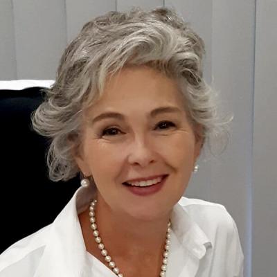 Dr. Nicodin Aurora