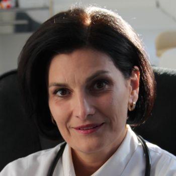 Dr. Babeu Alina-Maria - HyperClinica MedLife Timisoara