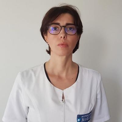 Dr. Stanescu Carmen Elena