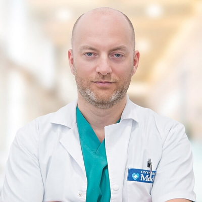 Dr. Belinski Catalin