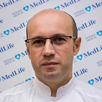 Dr. Ciurdariu Daniel Rares