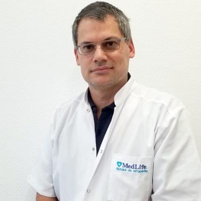 Dr. Nicolae Horia