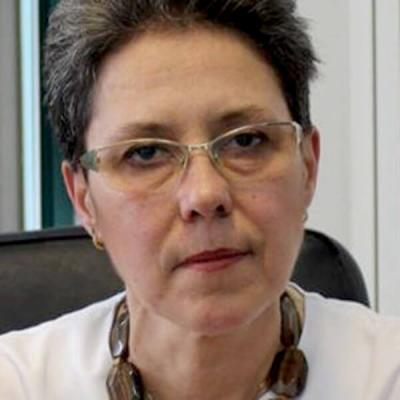 Dr. Linaru Ileana