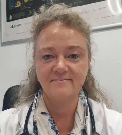 Dr. Kulcsar Iulia-Daniela