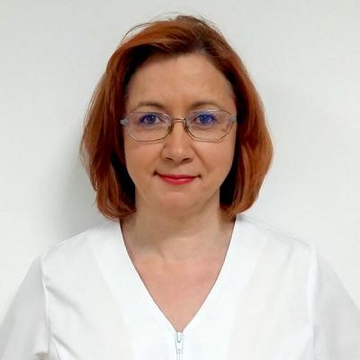 Dr. Dragomir Loredana Viorica