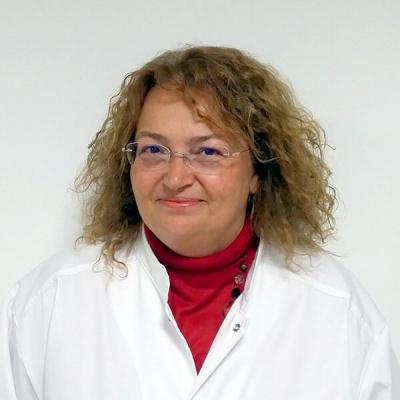 Dr. Iriciuc Magdalena