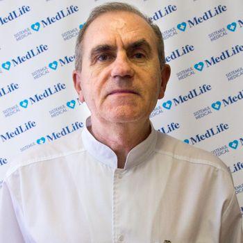 Dr. Miclea Iulius-Ioan