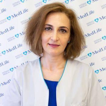 Dr. Nicolescu Luminita