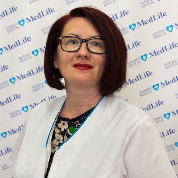 Dr. Olari Diana Georgeta