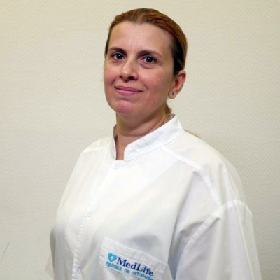 Dr. Oprea Isabella Giorgina