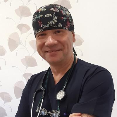 Dr. Lazar Ovidiu
