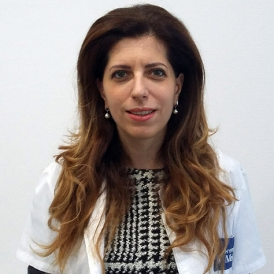 Dr. Petris Rodica - Hyperclinica MedLife Grivita