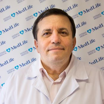 Dr. Smoc Boris - Hyperclinica MedLife Genesys