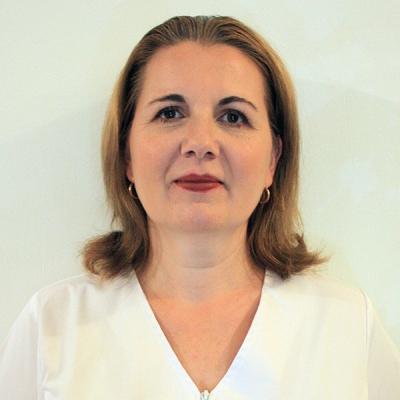Dr. Popescu Valentina Claudia