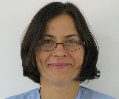 Dr. Antonya Livia - Hyperclinica MedLife PDR Turnului Brasov