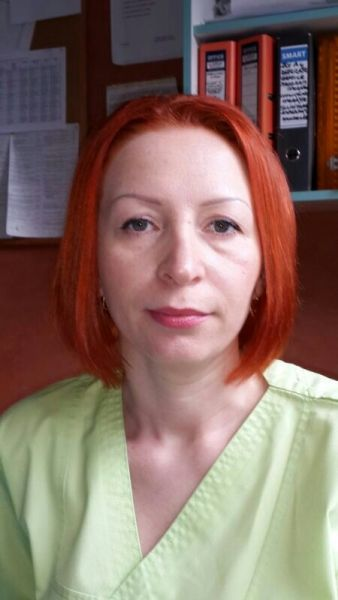 Dr. Burduja Natalia - Hyperclinica MedLife PDR Turnului Brasov