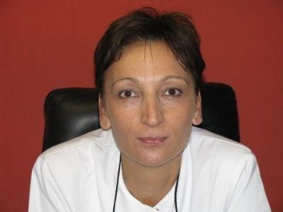 Dr. Gadiuta Ioana - Hyperclinica MedLife PDR Turnului Brasov