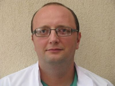 Dr. Giurgiu Ioan Coriolan - Hyperclinica MedLife PDR Turnului Brasov
