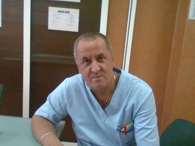 Dr. MOLDOVAN IONEL - Hyperclinica MedLife PDR Turnului Brasov