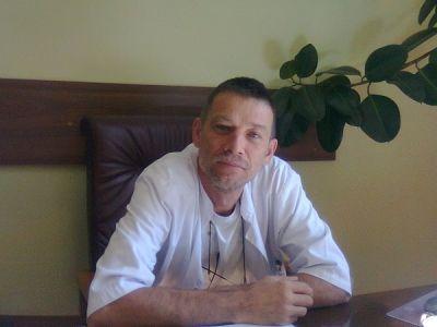 Dr. Preda Gheorghe - Hyperclinica MedLife PDR Turnului Brasov