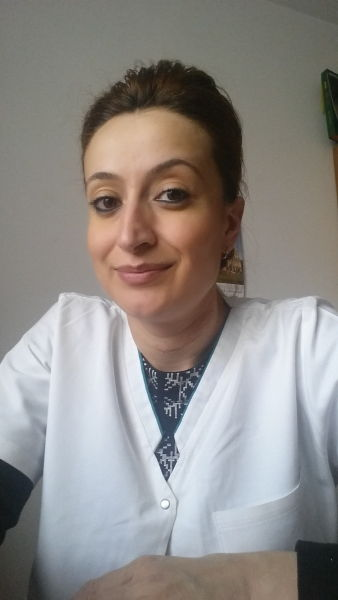 Dr. Spulber Ramona - Hyperclinica MedLife PDR Turnului Brasov