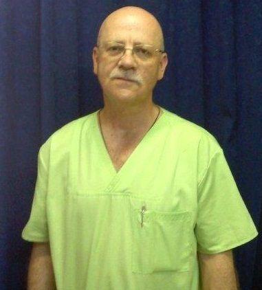 Dr. Vulcan Florin