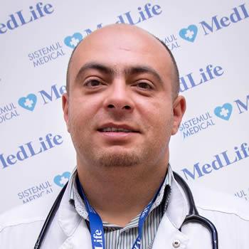 Dr. Dragan Teicu Emil
