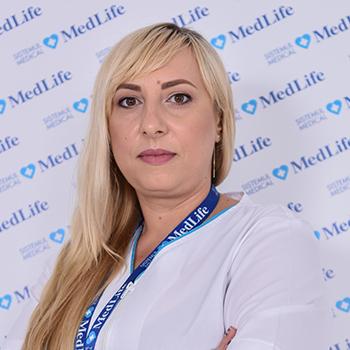 Dr. Dume Ioana Alina