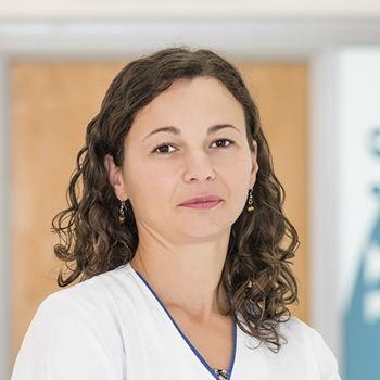 Dr. Ionita Mariana