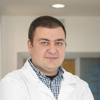Dr. Kinn Dragos