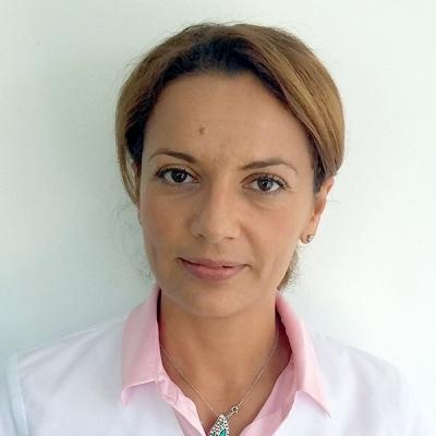 Dr. Barbulescu Silvia