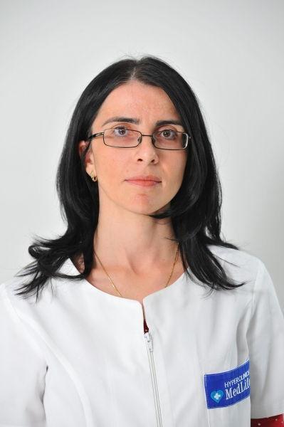 Dr. Mardirosevici Maria Luciana
