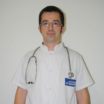 Dr. Marin Florin
